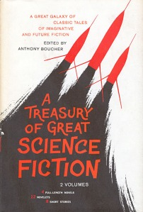 A Treasury of Great Science Fiction