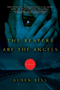 The Reapers are the Angels