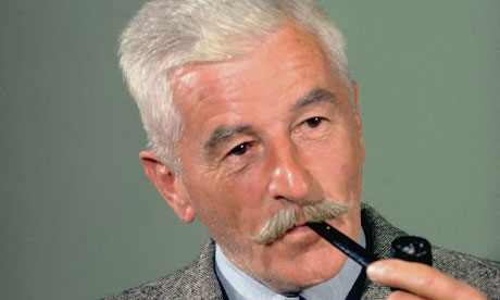 Five Great Faulkner Quotes