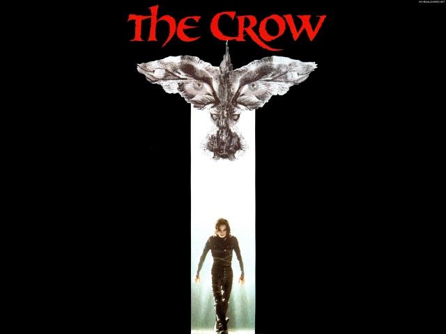 the-crow-original-poster