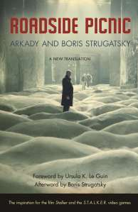 Roadside Picnic cover