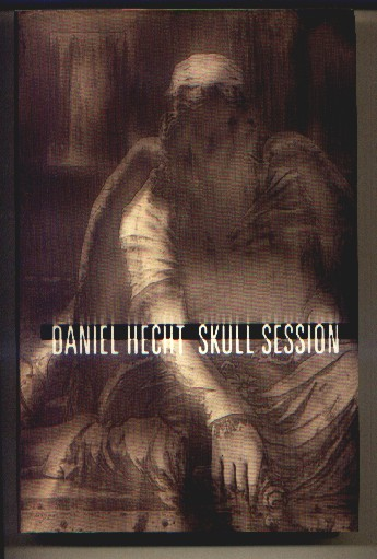 Skull Session Cover