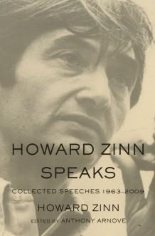 Howard Zinn speaks