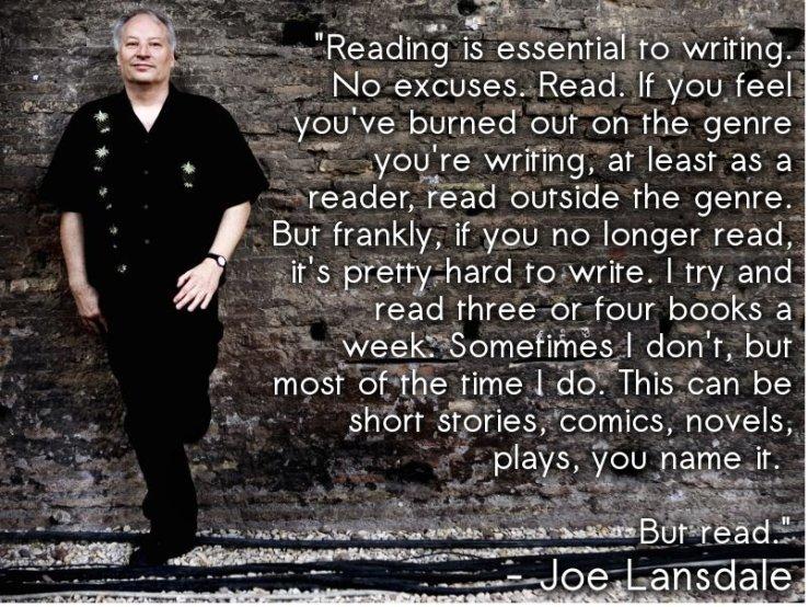 Joe Lansdale