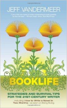 Booklife Vandermeer