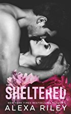 Sheltered book cover