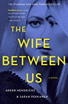 The Wife Between Us Book Cover