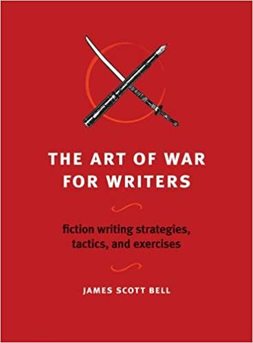 The Art of War far Writers