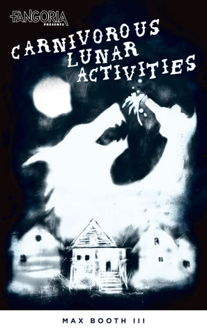 Carnivorous Lunar Activities book cover